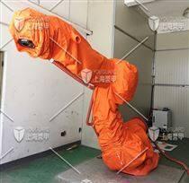 恒温机器人防护服加热衣制作
