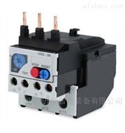 LR2-D1305热过载继电器质好价优