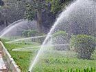 园林喷灌系统设计
