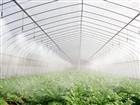 大棚农业自动化精准智能喷灌系统