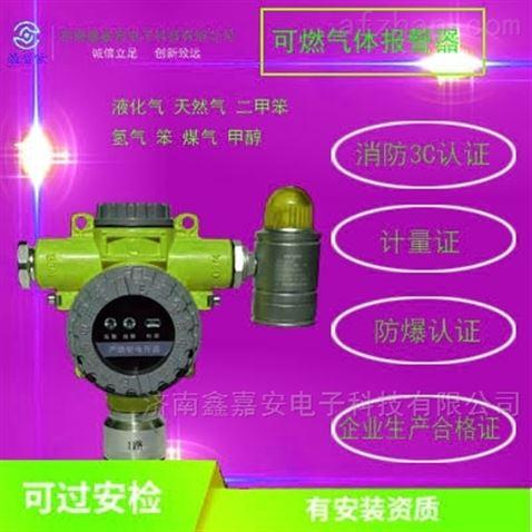 廠家供應甲醛可燃氣體報警器