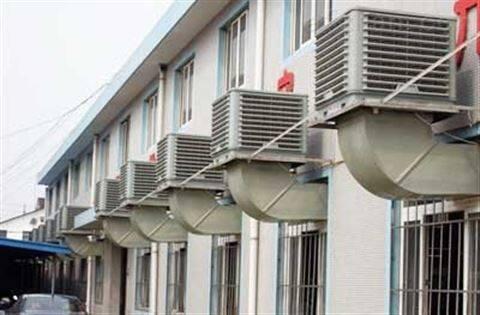 防爆负压风机安装,厂房车间负压排风机批发