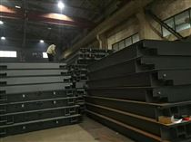 杭州大型汽车衡厂家 可根据需求加工定制