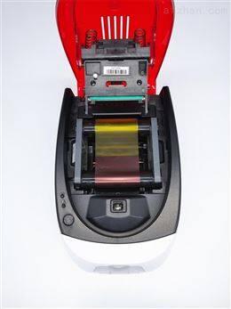 Evolis badgy200证卡打印机