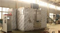雄新带式污泥脱水机 湖北污泥干化设备厂家