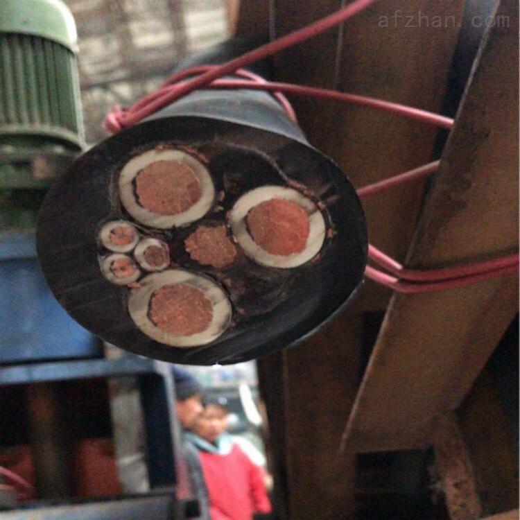 MVFP煤矿用变频电缆