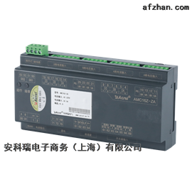 AMC16Z-FAK24精密柜交流出线柜 24回路监测电参量