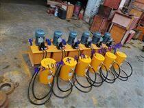 (含电动油泵)薄型液压千斤顶RCS-1002