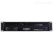 Crest Audio美国高峰CPX系列模拟功放