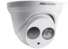 DS-2CC52C5T-IT3100万超低照度红外防水半球摄像机