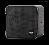 捷克KV2被動式音箱應用ESD Cube音箱報價