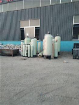 生活污水处理回用设备
