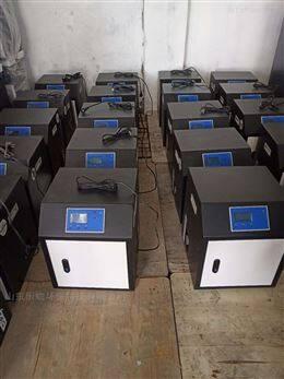 高校实验室废水处理设备