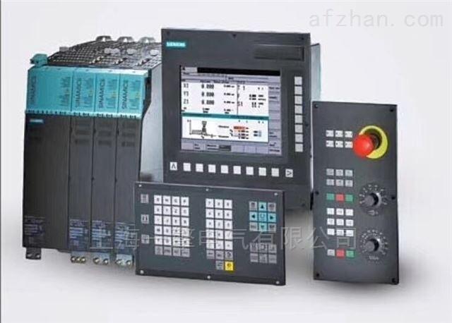 北京西门子数控系统报警显示207900维修
