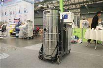 糧食輸送專用移動工業吸塵器