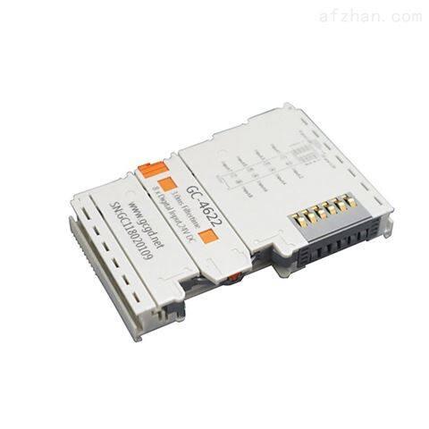 plc控制系统厂家 广成双路模拟量输出型PLC