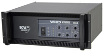 捷克KV2凱威圖VHD系列功放VHD2000
