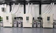 西安LED顯示屏快速應力篩選試驗箱