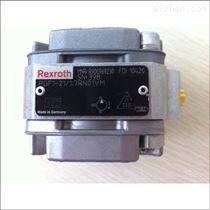 力士樂內嚙齒輪泵PGF1-21 1.7RN01VM