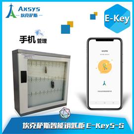 埃克萨E-key4mini埃克萨斯办公E-key4库房钥匙管理柜