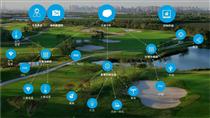 蜂窝农业物联网智慧园林整体解决方案