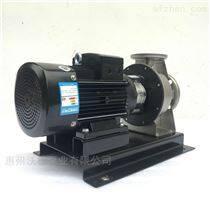 壓力鍋爐供水循環泵