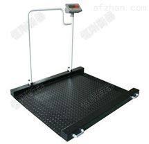 透析病人体重秤 行业轮椅地磅