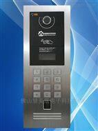 供应网线数码黑白可视门铃主机