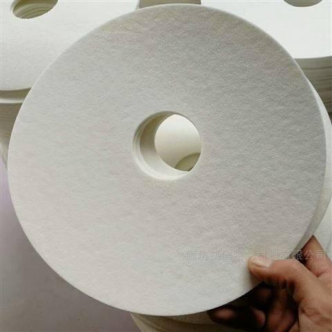 陶瓷纤维棉垫片 铝厂陶瓷垫尺寸