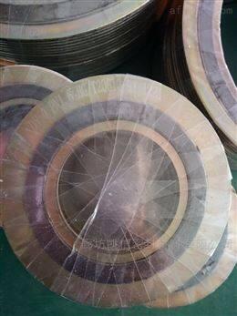 W型石墨缠绕垫生产厂家