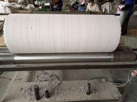 河北耐高温陶瓷纤维布有现货