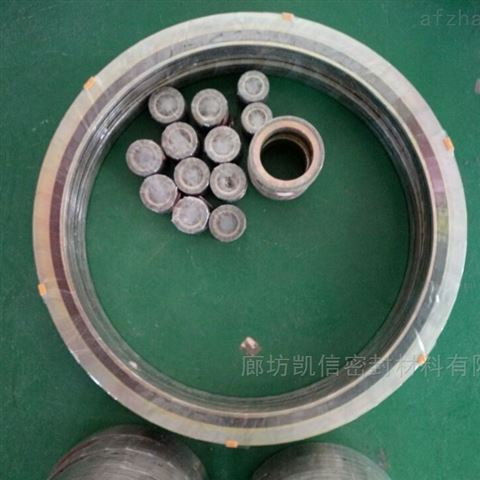 扬州304基本型金属缠绕垫片