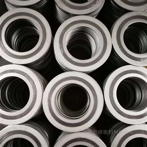 正规石墨金属缠绕垫材质单