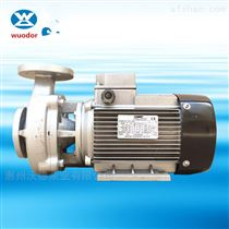 5.5kw管道熱油輸送泵