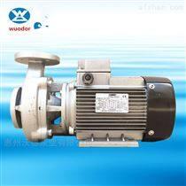 5.5kw管道热油输送泵