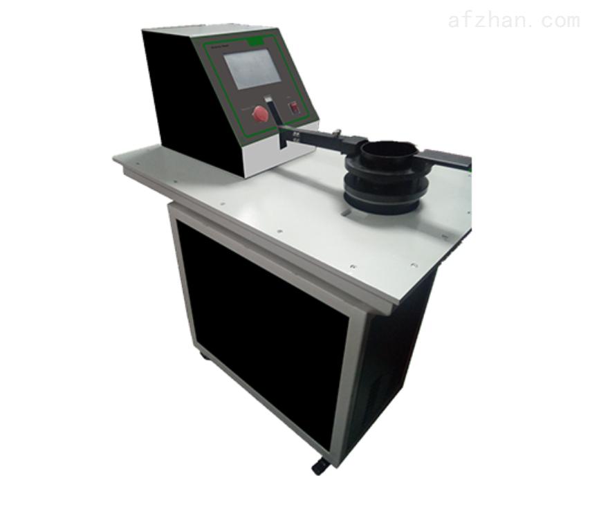 醫用防護服透氣性能測試儀