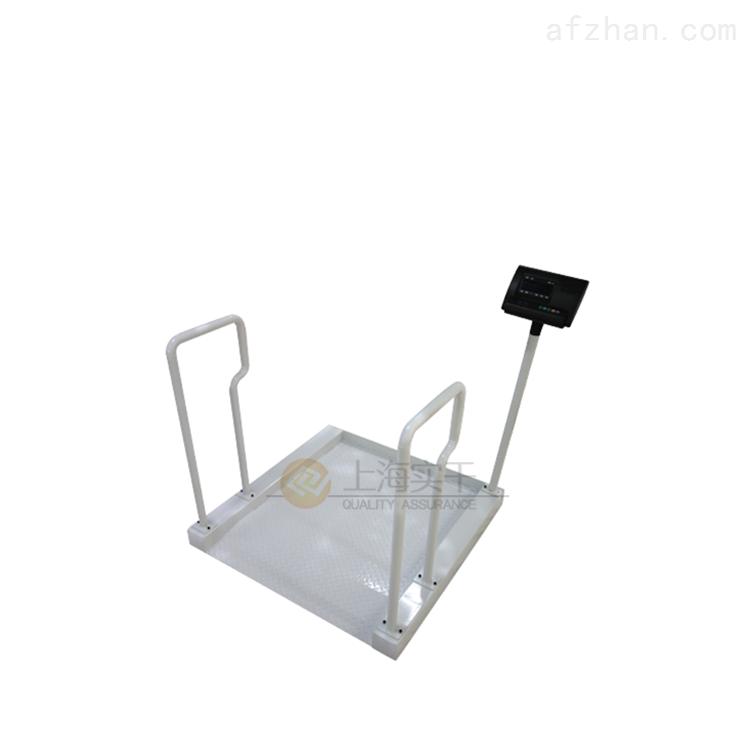 碳钢轮椅秤