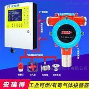 壁挂式城市煤气气体检测报警器,独立式可燃气体探测器