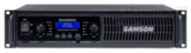 SAMSON山遜1SXD系列功放SXD5000應用