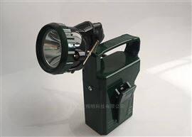 IW5100GF便携式防爆应急灯 强光头灯式手提工作灯