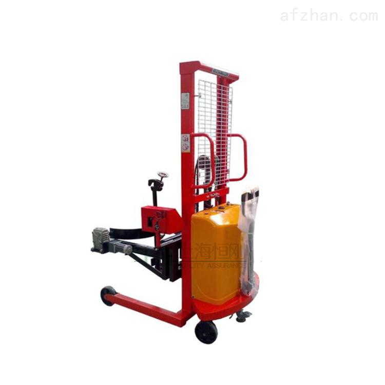 化学油桶称重的秤 500kg手动油桶电子秤