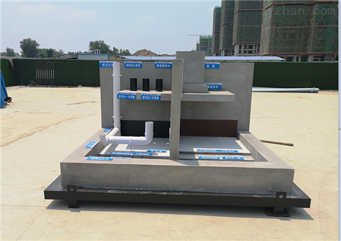 建筑质量样板展示区供应商