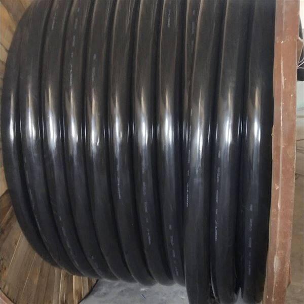 6/10KV铜芯高压电缆3*50
