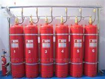 江苏七氟丙烷气体灭火施工安装海湾利达品牌