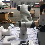 德国FRANKA机器人