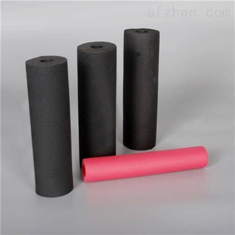 防潮橡塑保温管施工标准
