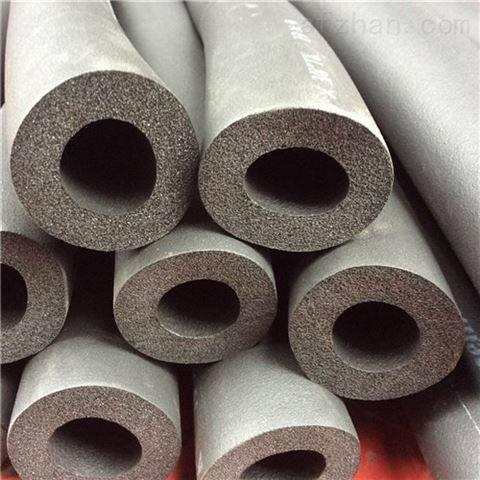 管道橡塑保温管一米价格