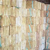 复合岩棉保温条平方米价