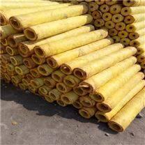 防火玻璃棉管询价以及管道质量情况