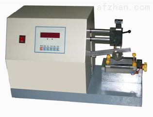 上海诚卫手套抗切割性能试验机